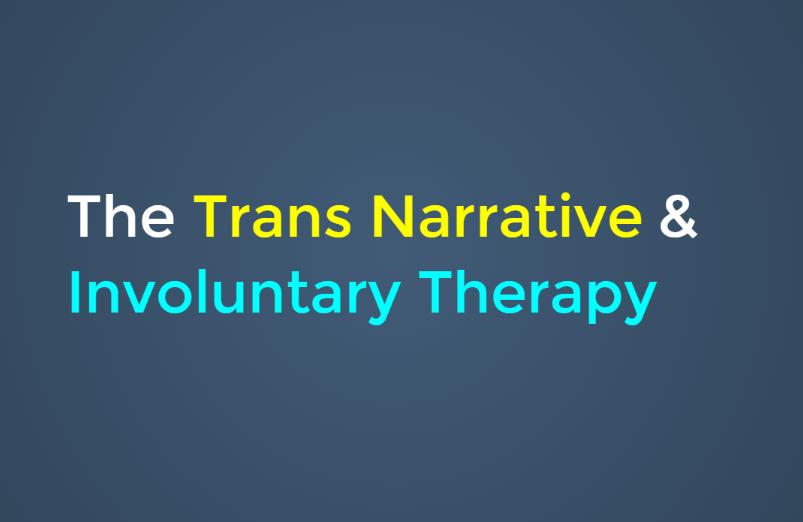 trans-narrative